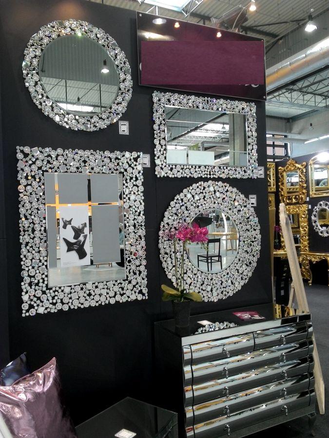 Lustro Dekoracyjne Kod D13tm171m 70cm Passion And Design